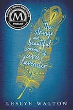 The Strange & Beautiful Sorrows of Ava Lavender