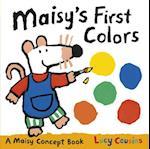 Maisy's First Colors (Maisy)