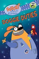 Doggie Duties (Fetch With Ruff Ruffman)