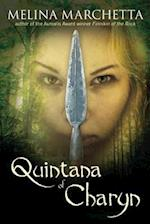 Quintana of Charyn (The Lumatere Chronicles)