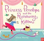 Princess Penelope and the Runaway Kitten af Nosy Crow