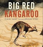 Big Red Kangaroo (Nature Storybooks)