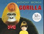 Gorilla af Anthony Browne