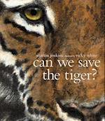 Can We Save the Tiger? af Martin Jenkins