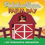 Peekaboo Barn Farm Day (Peekaboo)