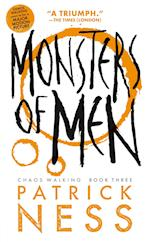 Monsters of Men (Chaos Walking Trilogy Paperback, nr. 3)