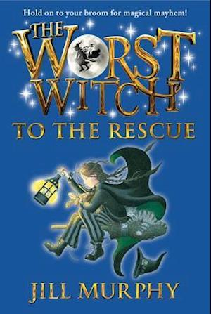 The Worst Witch to the Rescue
