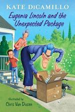 Eugenia Lincoln and the Unexpected Package (Tales from Deckawoo Drive)