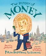 The History of Money af Martin Jenkins