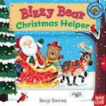 Christmas Helper (Bizzy Bear)