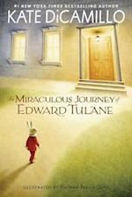 The Miraculous Journey of Edward Tulane af Kate DiCamillo