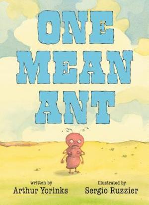 One Mean Ant
