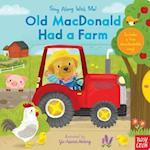 Old Macdonald Had a Farm af Yu-Hsuan Huang