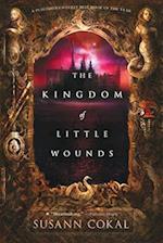 The Kingdom of Little Wounds af Susann Cokal