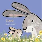 Love (Emma Dodds Love You Books)