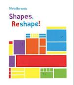 Shapes, Reshape! (Minibombo)