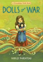Dolls of War (Friendship Dolls)