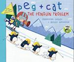 The Penguin Problem (Peg Cat)