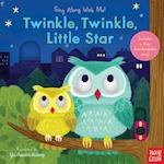 Twinkle, Twinkle, Little Star (Sing Along with Me)