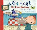 The Pizza Problem (Peg Cat)