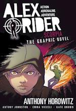 Alex Rider (Alex Rider)