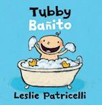 Tubby / Banito (Leslie Patricelli Board Books)