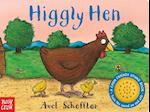 Higgly Hen (Farm Friends Sound Book)