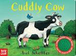 Cuddly Cow (Farm Friends Sound Book)