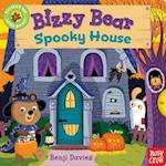 Spooky House (Bizzy Bear)