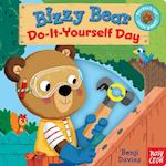 Bizzy Bear (Bizzy Bear)