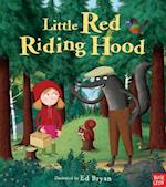 Little Red Riding Hood (Nosy Crow Fairy Tales)