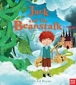 Jack and the Beanstalk (Nosy Crow Fairy Tales)