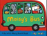 Maisy's Bus (Maisy)
