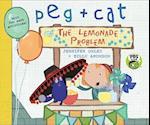 The Lemonade Problem (Peg Cat)
