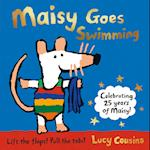 Maisy Goes Swimming (Maisy)