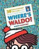 Where's Waldo? (Wheres Waldo)