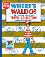 Where's Waldo? the Totally Essential Travel Collection (Wheres Waldo)