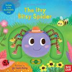 The Itsy Bitsy Spider (Sing Along with Me)