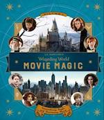 J. K. Rowling's Wizarding World Movie Magic (J K Rowlings Wizarding World, nr. 1)