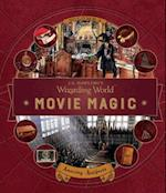 J.K. Rowling's Wizarding World Movie Magic (J K Rowlings Wizarding World)