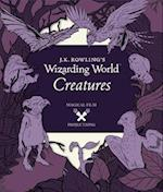 Creatures (J K Rowlings Wizarding World)