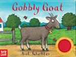 Gobbly Goat (Farm Friends Sound Book)