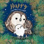 Happy (Emma Dodds Love You Books)