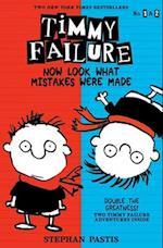 Timmy Failure (Timmy Failure)
