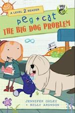 The Big Dog Problem (Peg Cat)