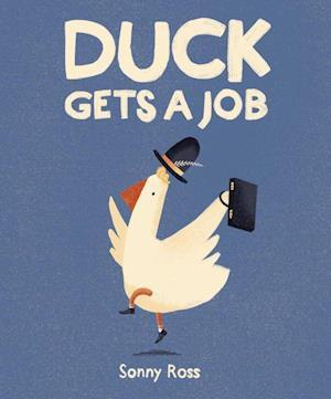 Duck Gets a Job