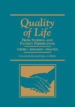 Quality of Life (The Jones and Bartlett Series in Oncology)