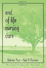 End of Life Nursing Care