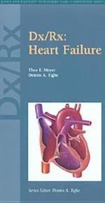 DX/RX (Jones and Bartlett Publishers DXRX Cardiology)