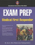 Medical First Responder (Exam Prep Jones Bartlett Publishers)